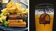 The Corner Pug in West Hartford teams with Back East Brewery of Bloomfield for a special beer dinner, Wednesday, June 12 at 7:30 p.m.