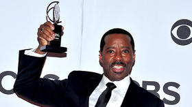 Tonys 2013: Courtney B. Vance says 'Broadway ain't for sissies'