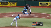 Orioles avoid sweep, beat Rays [Video]