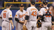 Peter Schmuck grades the Orioles (Week 11)