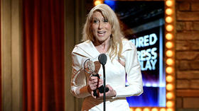 Tonys 2013: Judith Light's 'love affair' with Broadway community