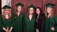 Emmaus High School Graduation 2013