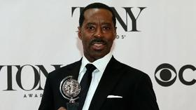Tony Awards 2013: Courtney B. Vance glad he took a chance on 'Lucky Guy'