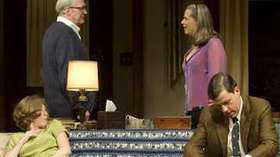 Tonys 2013: 'Who's Afraid of Virginia Woolf?' wins best revival of a play