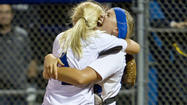 Class LL Softball Final: Southington Vs. Mercy