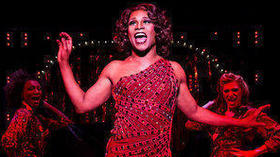 Tonys 2013: 'Kinky Boots' wins best musical