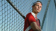 For someone who never played tennis until the start of high school, North Hagerstown's Max Ober put together a sensational prep career.