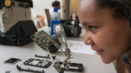 The Howard County STEM Festival 2013 [Pictures]