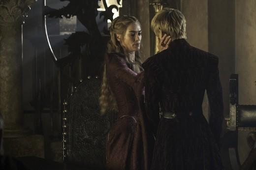 'Game of Thrones' Season 3: Cersei and Joffrey