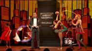 Video: 'Kinky Boots' wins best play at spectacular Tonys