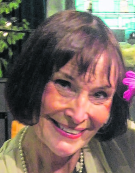 Miss Judy