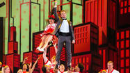 Photos: 2013 Tony Awards