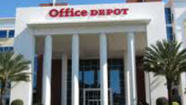 Office Depot shareholders will meet July 10 to vote on the merger between the Boca Raton-based office supply retailer and its No. 2 rival, OfficeMax, the company said Monday.