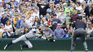 New York Yankees at Seattle Mariners