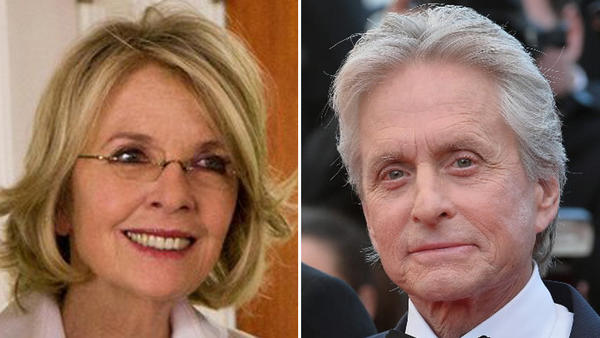 A movie starring Diane Keaton, Michael Douglas and Frankie Valli and directed by Rob Reiner starts filming in Bridgeport, Stamford, Greenwich and Fairfield Monday, June 10, according to the state film office. Shooting will continue until mid-July, and will include scenes shot at Lake Compounce amusement park in Bristol