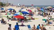 Pictures: Hampton Roads Beaches