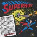 Superboy makes debut