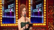 Tony Awards: 'Kinky Boots', spotlight on shows from Chicago, Neil Patrick Harris shines