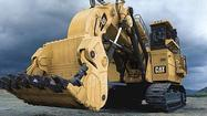 "Caterpillar workers in South Milwaukee are set to vote Tuesday on a new contract proposal that's ""slightly better"" than the one the earth-moving equipment maker offered in late April."