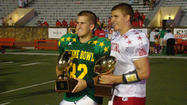 It may be reaching 40, but unlike its human counterparts, the Kansas Shrine Bowl is showing no signs of slowing down.