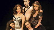 """Cabaret"" Showing at Playhouse on Park in West Hartford"
