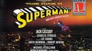 Superman hits Broadway