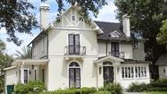 Pictures: Historic Orlando homes
