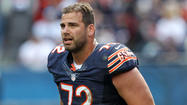 The Chicago Bears on Sunday finalized a divorce that was bound to come eventually for a player who had not bought into the new coaching staff.