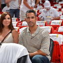 New York Yankees Legend Jorge Posada