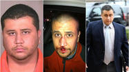 Complete George Zimmerman trial coverage