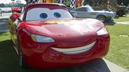 Pictures: Car Masters Weekend at Downtown Disney