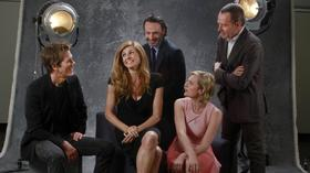 <b>Video:</b> Emmys 2013 Round Table | Drama