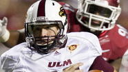 Louisiana-Monroe Warhawks ranked No. 76 in the Orlando Sentinel's preseason college football rankings.