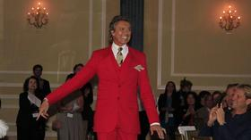 Hollywood Tonys party with Tommy Tune celebrates leading ladies