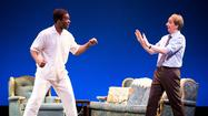 'Approaching Ali' enters operatic ring, shows promise