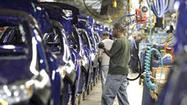 DETROIT (AP) — The auto industry is about to go on a hiring spree as car makers and parts suppliers race to find engineers, technicians and factory workers to build the next generation of vehicles.