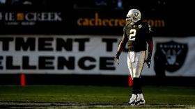 Thoughts on JaMarcus Russell and the Ravens (potentially)