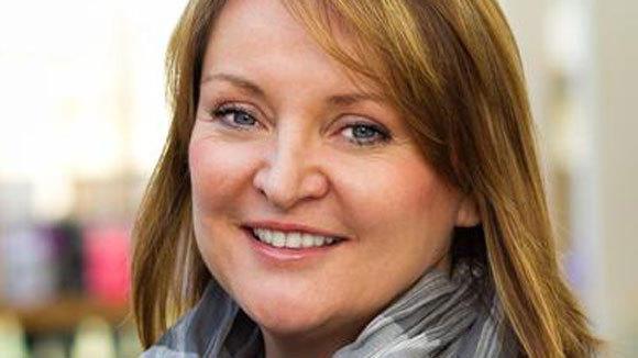 Christine Day, chief executive of Lululemon.