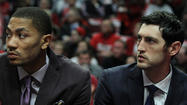 Paxson: Bulls' health on the rebound