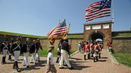 Fort McHenry National Monument commemorates the Battle of Baltimore and Francis Scott Key's creation of The Star-Spangled Banner. There were more than 640,000 visitors to the fort in 2011, and they spent $44 million in the Baltimore area. Fort McHenry, like our other national parks, generates critical tourism dollars.