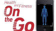Heading out the door and wondering if you should grab sunscreen, tissues, or both?! In our new Health and Fitness on the Go section, we recommend a variety of health-focused apps you can download to your smart phone or tablet.<strong></strong>