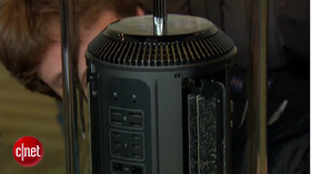 Mac Pro gets bold, new look [Video]