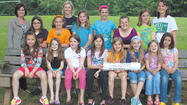 Girl Scouts bury time capsule