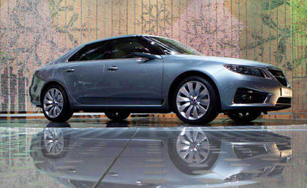 Saab halted production less than two years after its sale to Spyker Cars.