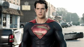 'Man of Steel' review: Big and strong
