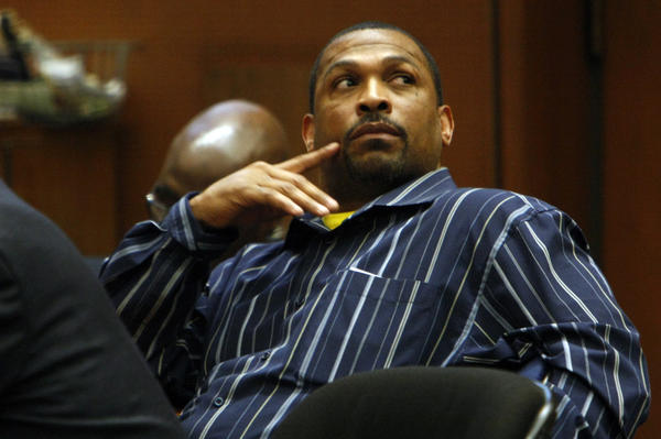 A jury has decided that Charles Ray Smith, 44, should get the death penalty for killing four people in 2006.