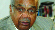 "Dr. Homer Eli Favor, a retired Morgan State University economist who was an original member of the civil rights activist group whose members called themselves the ""Goon Squad,"" died of heart disease Saturday at the Baltimore-Washington Medical Center."