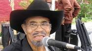 Chicago bluesman Cecil Fain performed under the name Piano C. Red, leading his Flat Foot Boogie band at both the old and the new Maxwell Street Market as well as blues venues all over the Chicago area until a robber's gunshot left him with paraplegia.