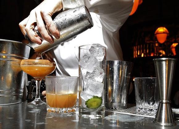 Alcohol study