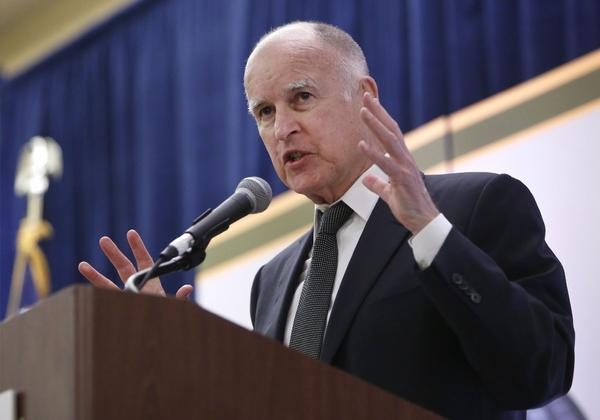 Gov. Jerry Brown and state legislators have reportedly agreed on a school funding plan.